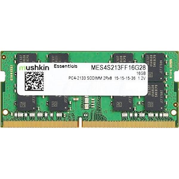 Mushkin Essentials DDR4 2133MHz 16GB (MES4S213FF16G28)