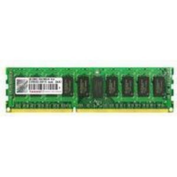 Transcend DDR3 1600MHz 8GB ECC Reg (TS1GKR72V6H)