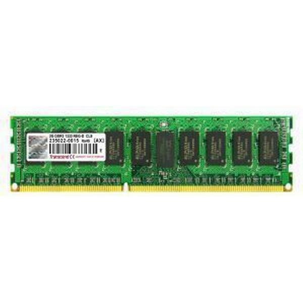 Transcend DDR3 1600MHz 2GB Reg (TS2GKR72V6Z)