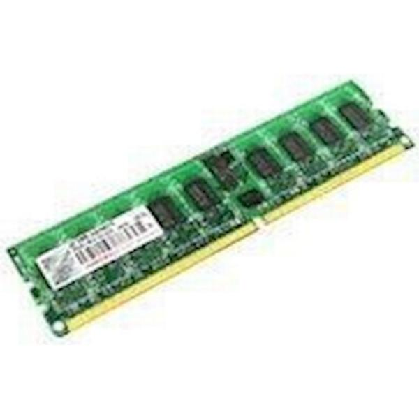 Transcend DDR2 533MHz 1GB Reg (TS128MQR72V5UL)