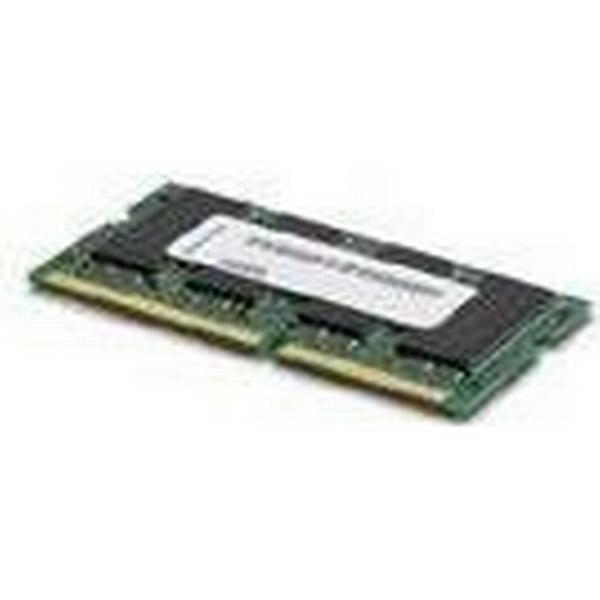 Lenovo DDR3 1066MHz 1GB (55Y3706)