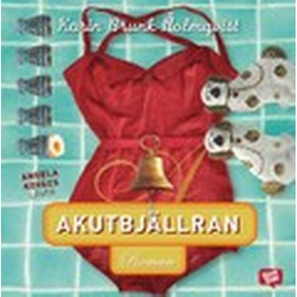 Akutbjällran (Ljudbok nedladdning, 2015)