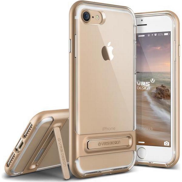 Verus Crystal Bumper Series Case (iPhone 7)