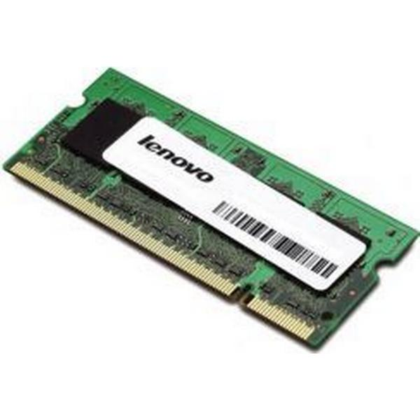 Lenovo DDR3L 1600MHz 4GB (03T7117)