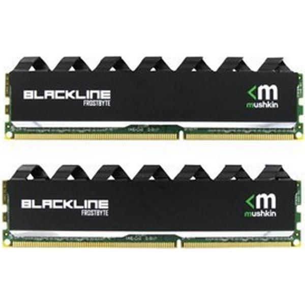 Mushkin Blackline DDR3 2133MHz 2x8GB (997125F)
