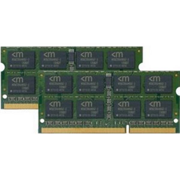 Mushkin Essentials DDR3L 1866MHz 2X16GB (MES3S186DM16G28X2)
