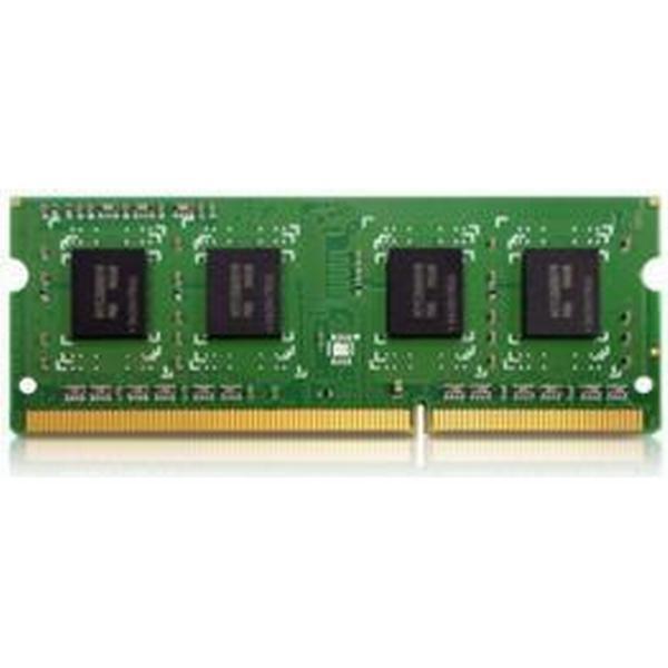 QNAP DDR3L 1600MHz 4GB (RAM-4GDR3L-SO-1600)