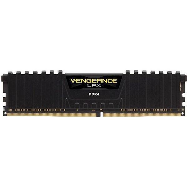 Corsair Vengeance LPX DDR4 2400MHz 8GB (CMK8GX4M1A2400C16)