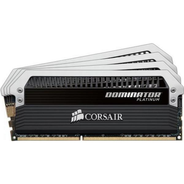 Corsair Dominator Platinum Series DDR4 3000MHz 8x16GB (CMD128GX4M8B3000C16)