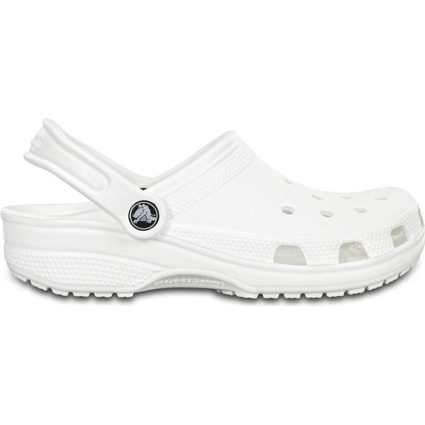 Crocs Classic - White
