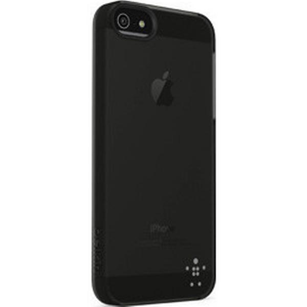 Belkin Shield Sheer Matte Case (iPhone 5/5s/SE)
