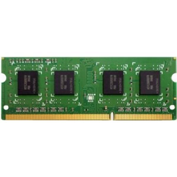 QNAP DDR3L 1600MHz 2GB (RAM-2GDR3L-SO-1600)