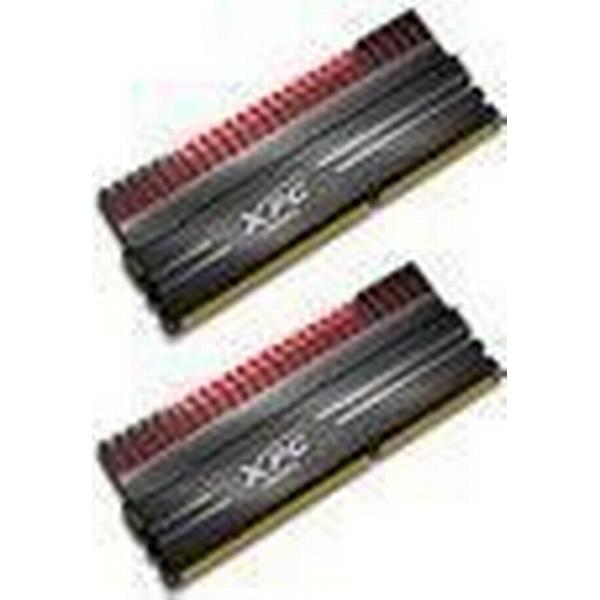 Adata XPG V3 Series Black DDR3 1600MHz 2x8GB (AX3U1600W8G9-DBV-RG)