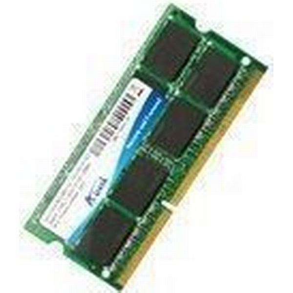 Adata DDR3 1333MHz 4GB (AD3S1333C4G9-R)
