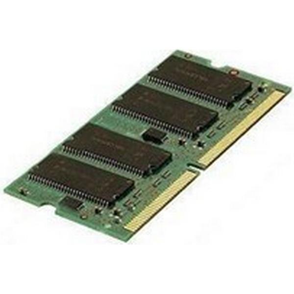 Fujitsu DDR3 1333MHz 4GB (S26361-F4407-L3)
