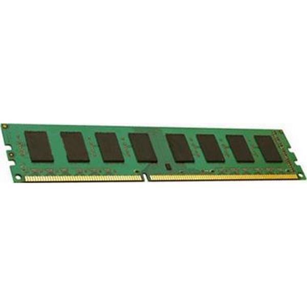 Fujitsu DDR2 667MHz 2x4GB ECC Reg (S26361-F3367-L464)