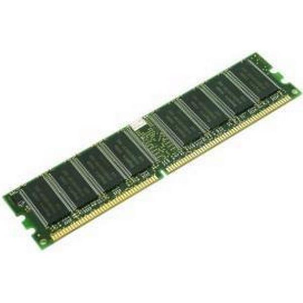 Fujitsu DDR3 1600Mhz 4GB ECC (S26361-F3387-L3)