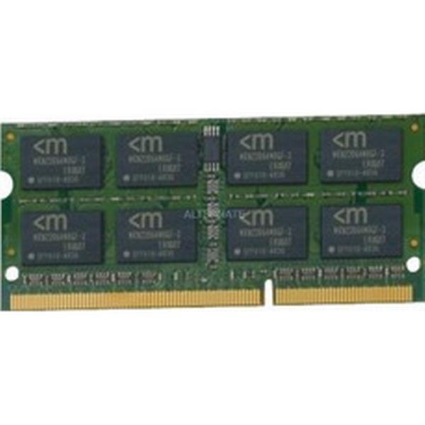 Mushkin Essentials DDR3 1066MHz 4GB (991644)