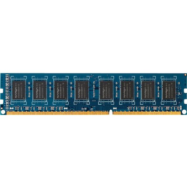 HP DDR3 1600MHz 8GB (B4U37AT)