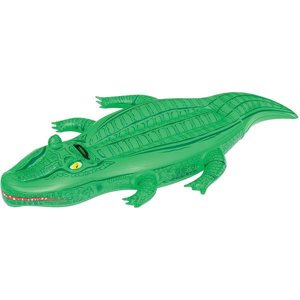 Bestway Crocodile Ride On 168cm