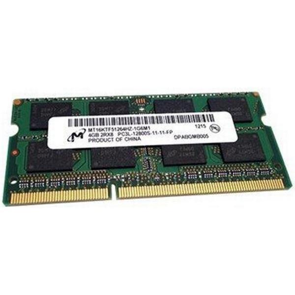 HP DDR3L 1600MHz 4GB (P2N46AA)