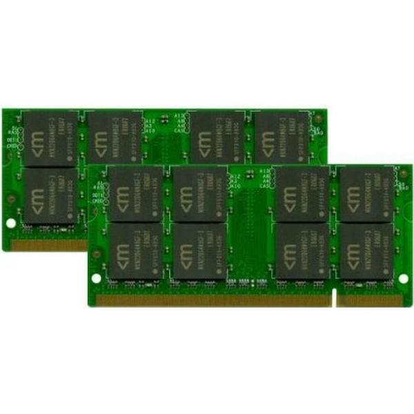 Mushkin DDR2 667MHz 2GB for Apple (976559A)