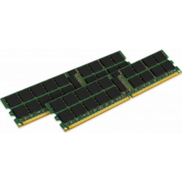 Kingston DDR2 400MHz 2x2GB for IBM (KTM2865SR/4G)