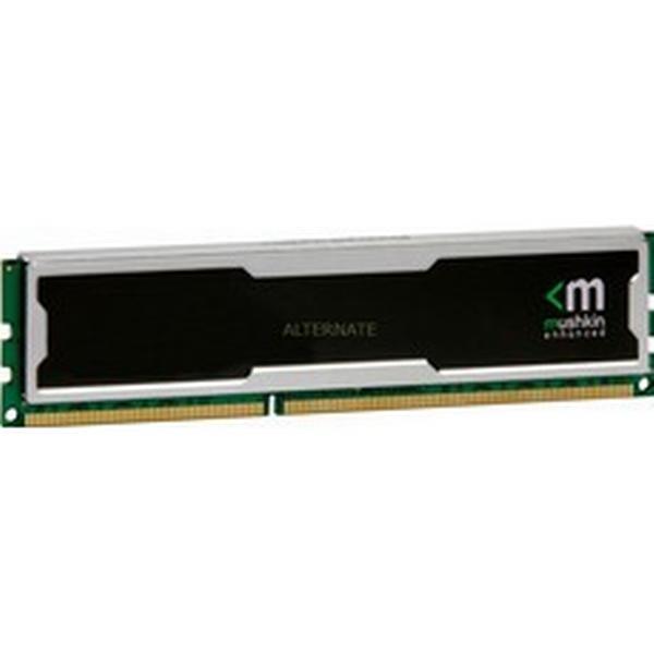 Mushkin Silverline DDR2 800MHz 2GB (991761)