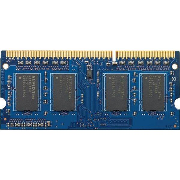 HP DDR3L 1600MHz 4GB (H6Y75ET)