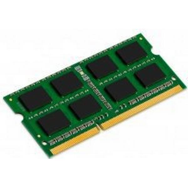 Kingston DDR3 1600MHz 8GB for Fuijitsu (KFJ-FPC3CL/8G)