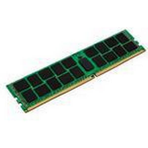 Fujitsu DDR4 2133MHz 16GB ECC (S26361-F3392-L15)
