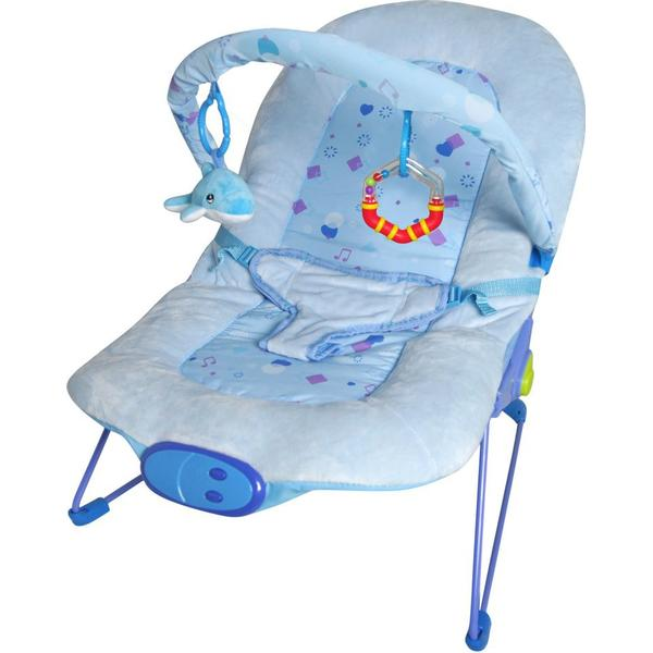 Ladida Little Star Baby Bouncer