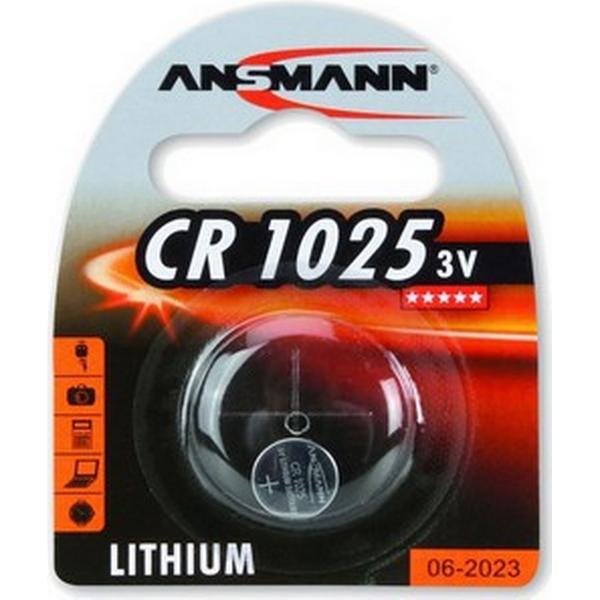 Ansmann CR1025