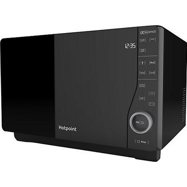Hotpoint MWH 2621 MB Black