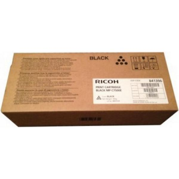 Ricoh (841100) Original Toner Svart 43200 Sidor