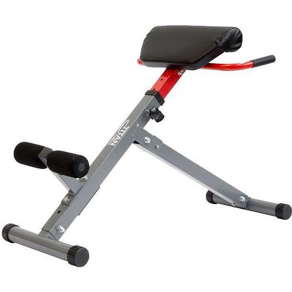 Titan Fitness Hyper Extension