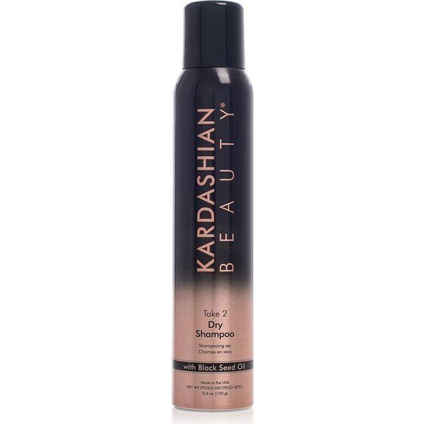 Kardashian Beauty Take 2 Dry Shampoo 150g