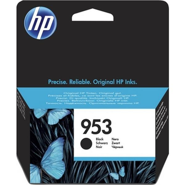 HP (L0S58AE) Original Ink Black 1000 Pages