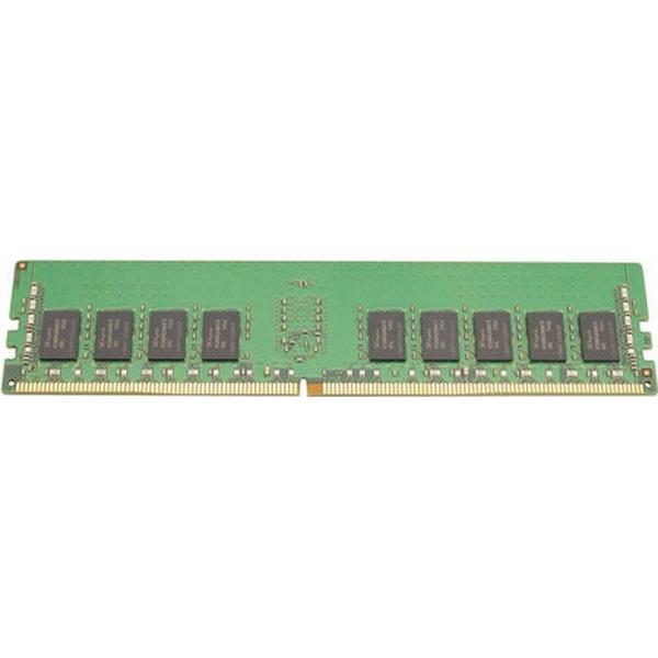 Fujitsu DDR4 2400MHz 8GB ECC Reg (S26361-F3934-L511)