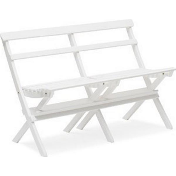 Hillerstorp Torpet 2-seat Havesofa (modul/stk)