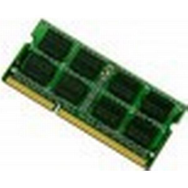 Fujitsu DDR3 1600MHz 4GB (S26391-F1242-L400)