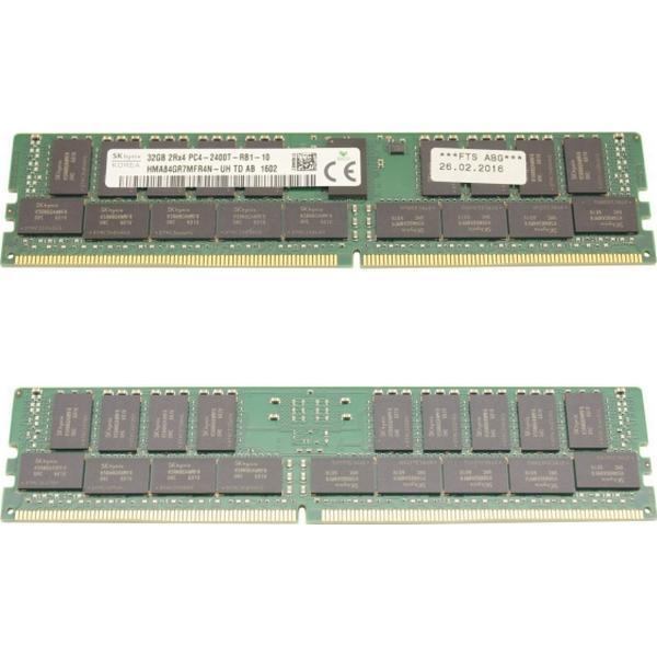 Fujitsu DDR4 2400MHz 32GB ECC Reg (S26361-F3934-L515)