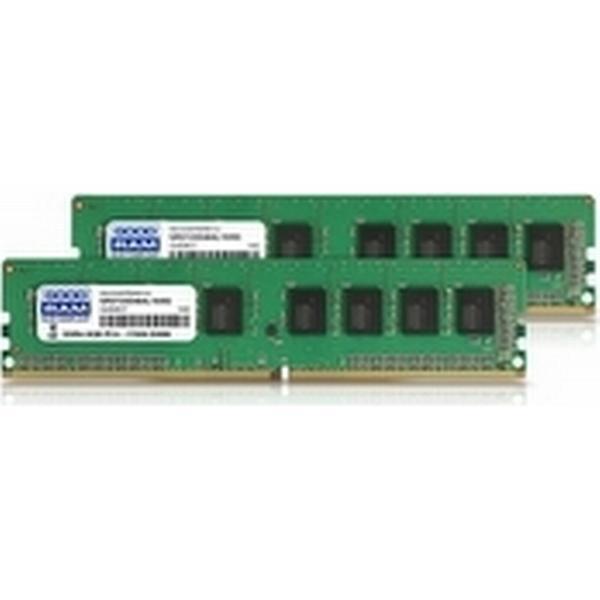 GOODRAM DDR4 2133 MHz 8GB (GR2133D464L15S/8G)
