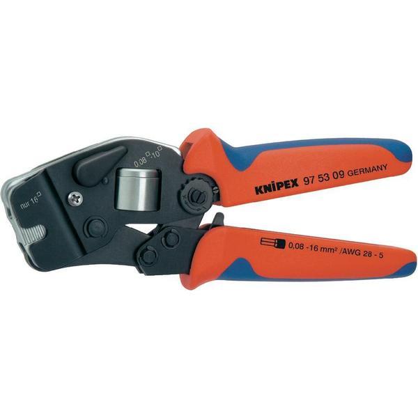 Knipex 97 53 9 Self Crimptang