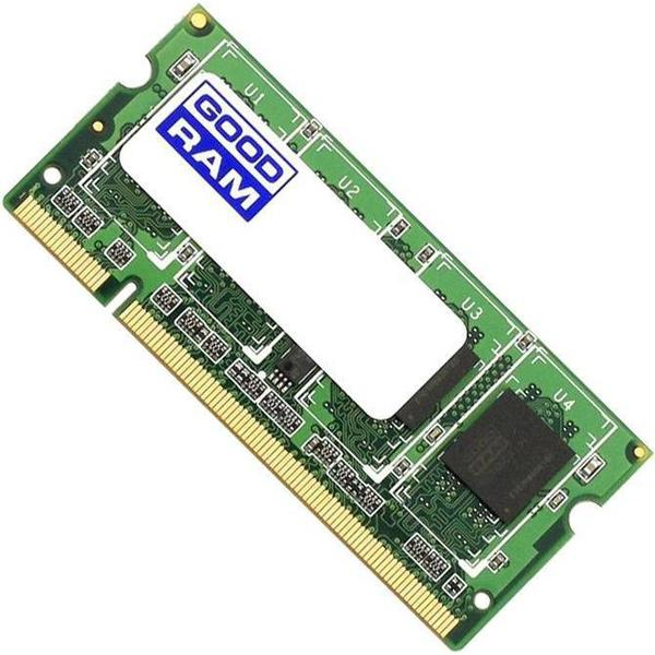 GOODRAM DDR3 1600MHz 4GB (GR1600S364L11/4G)