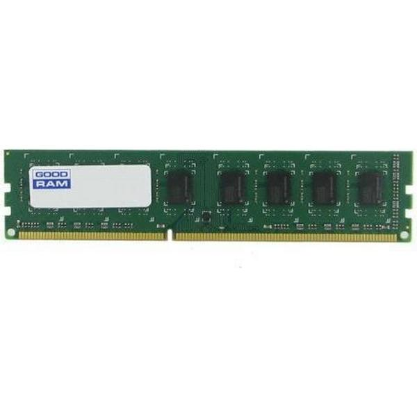 GOODRAM DDR3 1600MHz 2GB (GR1600D364L11/2G)