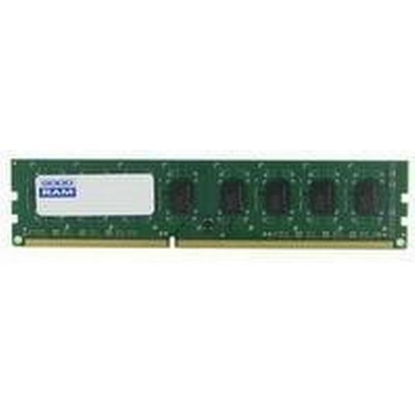 GOODRAM DDR3 1333MHz 8GB (GR1333D364L9/8G)