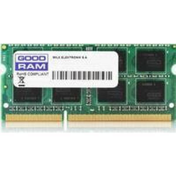 GOODRAM DDR3 1600MHz 4GB (GR1600S3V64L11S/4G)