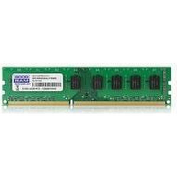 GOODRAM DDR3 1600MHz 4GB (GR1600D364L11S/4G)