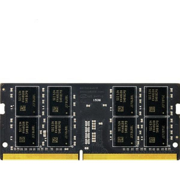 Team Group Elite DDR4 2400MHz 4GB (TED44G2400C16-S01)